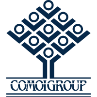 Comoi Group Logo