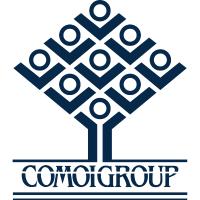 Comoi Group Logo